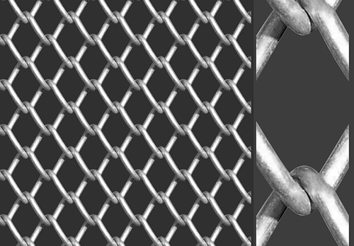 Metal Texture and Pattern - 15