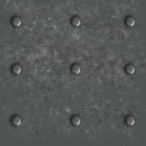 Metal Texture and Pattern - 16