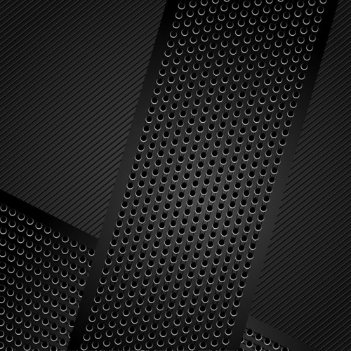 Metal Texture and Pattern - 24