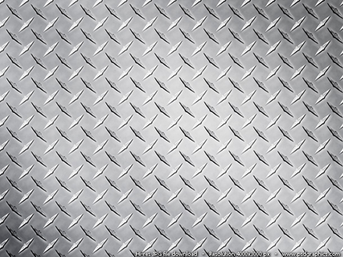 Metal Texture and Pattern - 6