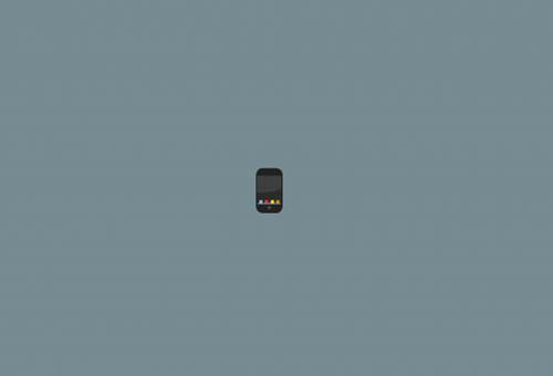 Minimal HD Wallpapers - 30