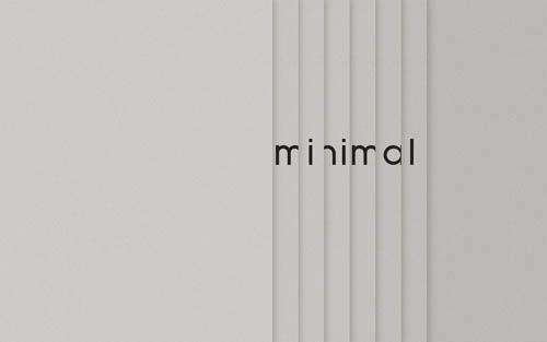 Minimal HD Wallpapers - 43
