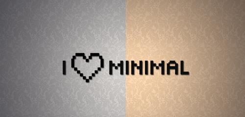 Minimal HD Wallpapers - 49