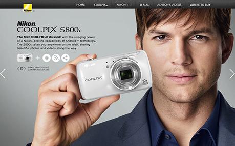 Photogrpahy Websites - 1