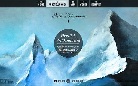 Photogrpahy Websites - 17