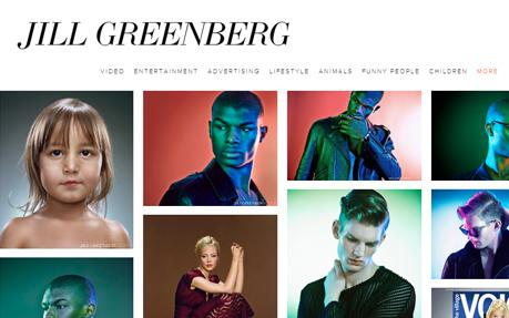 Photogrpahy Websites - 19