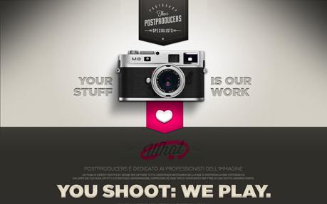 Photogrpahy Websites - 6