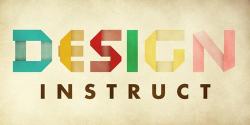 Photoshop typography tutorials - 2