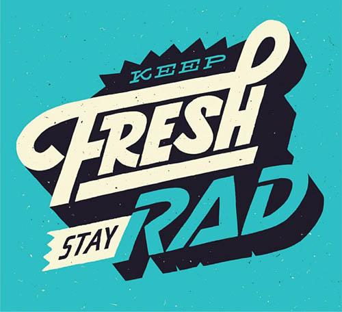Typography Design - 1