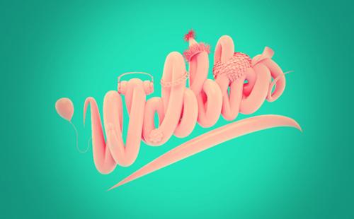 Typography Design - 16