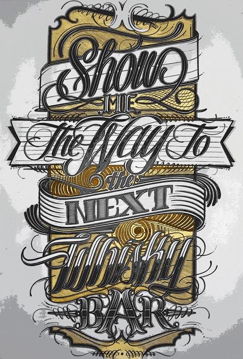 Typography Design - 19