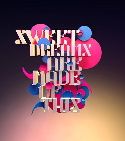 Typography Design - 5
