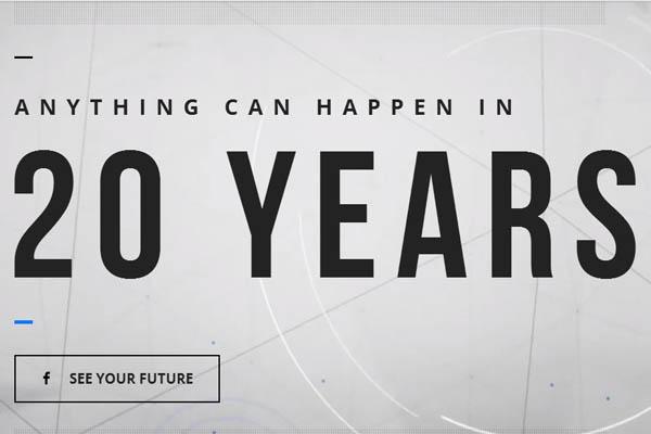Inspiring Webdesign Trends 2013-1