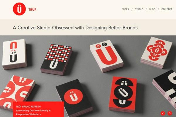 Inspiring Webdesign Trends 2013-12