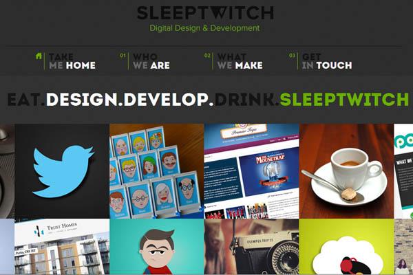 Inspiring Webdesign Trends 2013-15