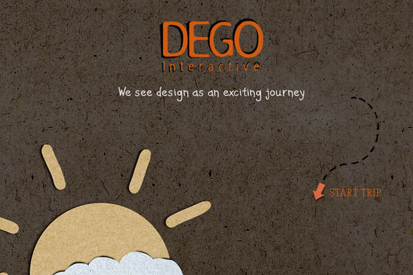 Inspiring Webdesign Trends 2013-16