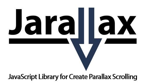 Jarallax: JavaScript Library for Create Parallax Scrolling