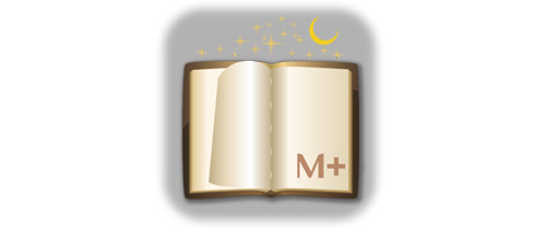 Moon Reader app