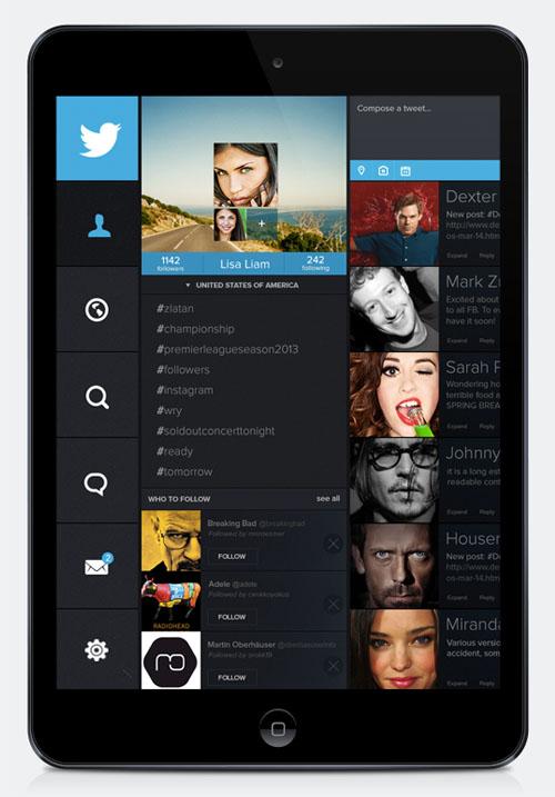 Twitter-ipad-UI-UI-design