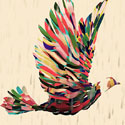 Post thumbnail of 25 Colorful Vector Illustration Posters