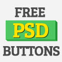 Post Thumbnail of Download 50 Free Buttons in PSD Format