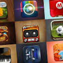 Post thumbnail of 60 Beautiful iOS App Icon Designs for your Inspiration