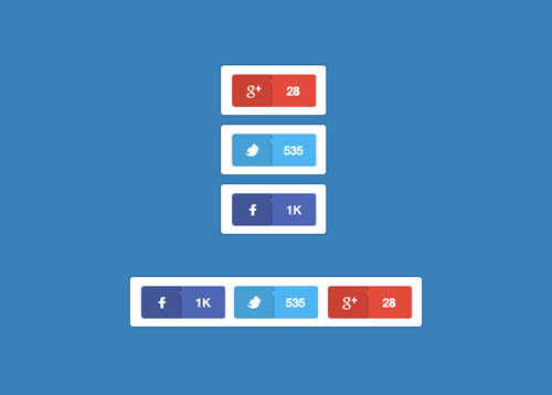 free psd buttons-24