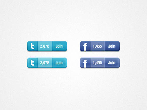 free psd buttons-25