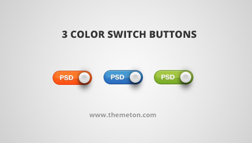 Free PSD Buttons-40