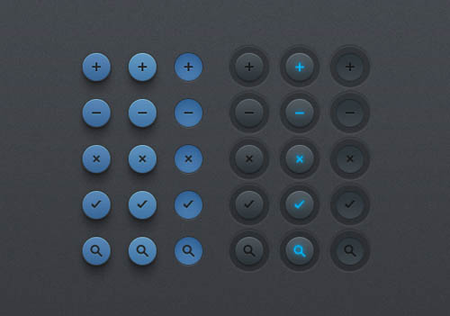free psd buttons-9