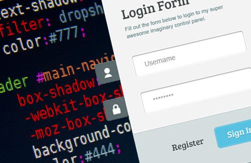 CSS3 Enhances Web Appearance