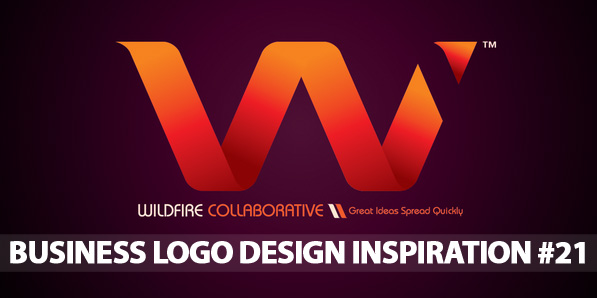 Creative Business Logo Design Inspiration #21