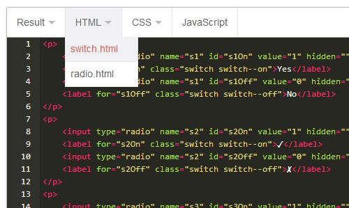 Editr: HTML, CSS, JS playground Editor