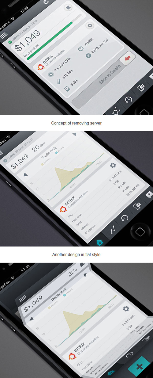 Mobile Apps Design with UI/UX-13