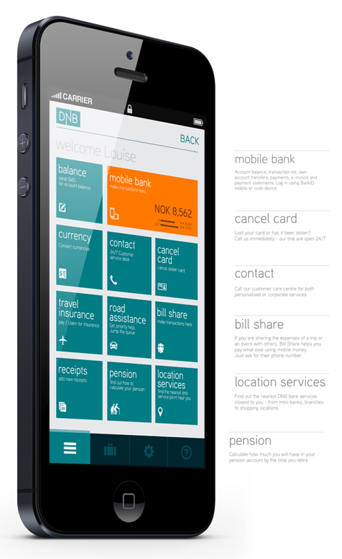Mobile Apps Design with UI/UX-19