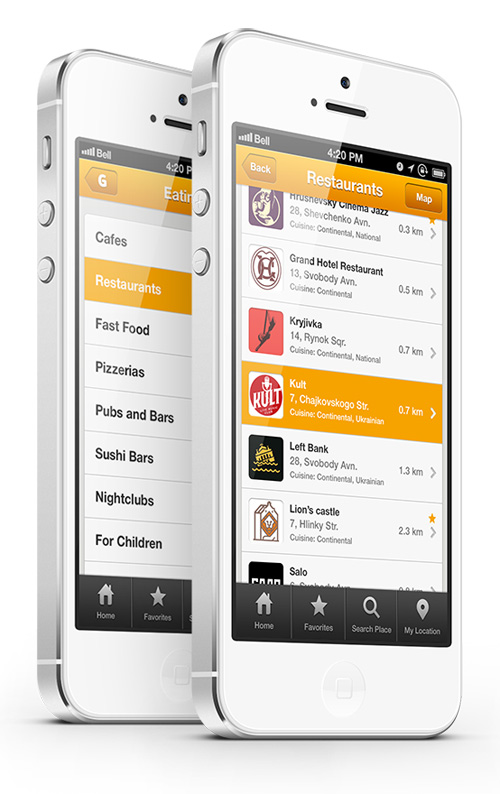 Mobile Apps Design with UI/UX-2