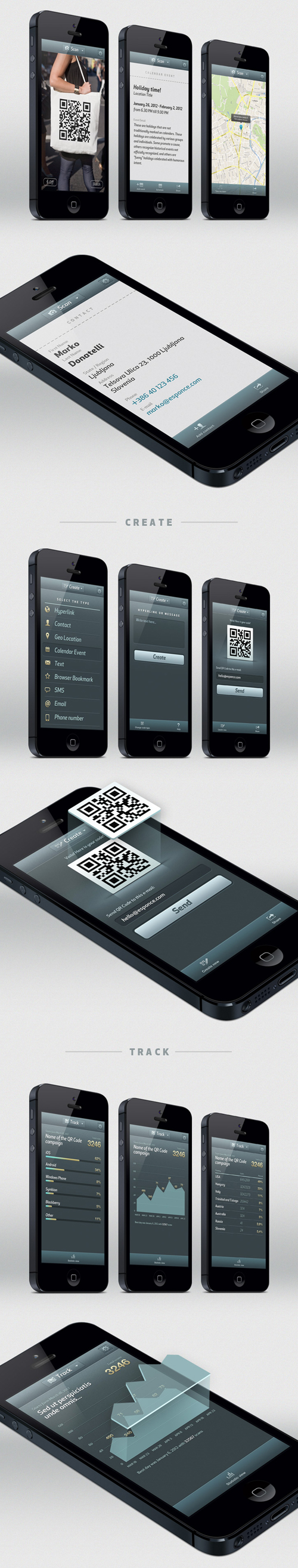 Mobile Apps Design with UI/UX-25