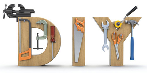 DIY Designing
