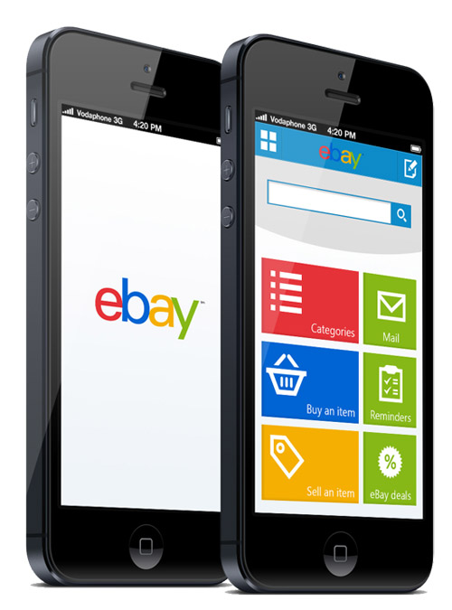 Flat Mobile UI Design and UX-27