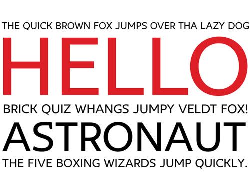 Fontatigo Free Font