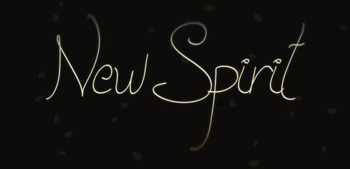 New Spirit Free Fonts