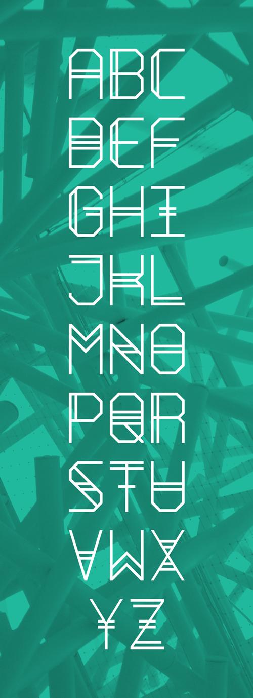 OnTwerp Free Font