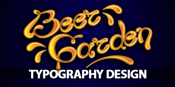 36 Remarkable Examples Of Typography Design