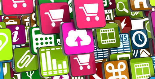 Websites Resembling Apps