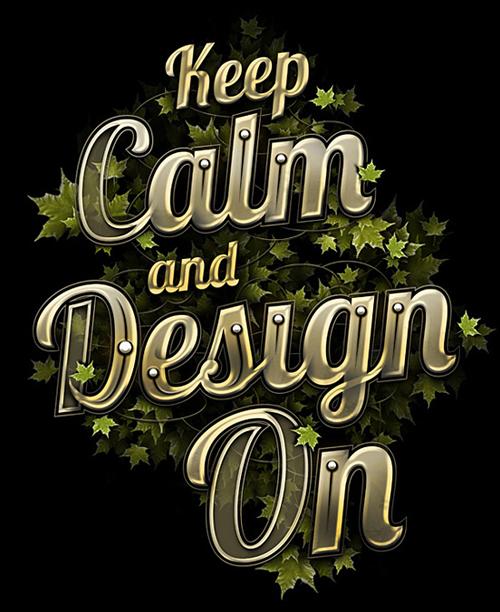Beautiful Typography Design-14