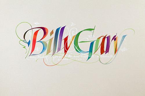 Beautiful Typography Design-30
