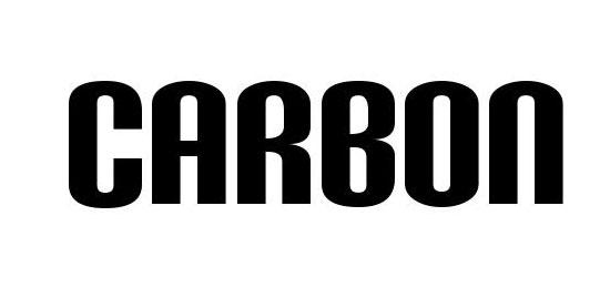 Carbon Fonts