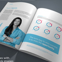 Post Thumbnail of Professional Brochure Designs (Premium Collection)