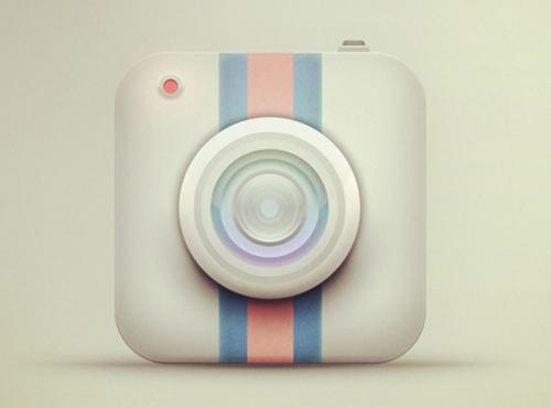 Camera iOS App