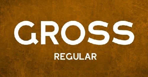 Gross Regular
